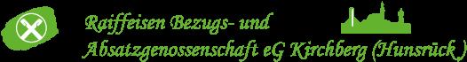 Raiffeisen Bezugs- und Absatzgenossenschaft eG Logo